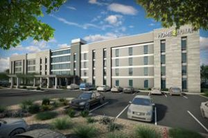 Phoenix Hilton,Chandler AZ,New