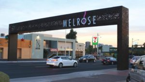 Melrose on 7th Woodlea Historic District