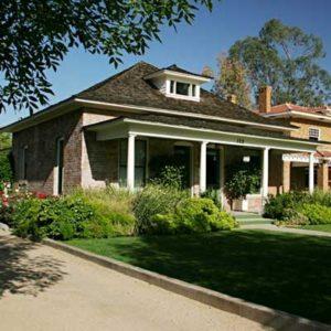 Mesa Historic Real Estate