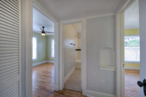 hallway,bungalow,historic,phoenix,fern,1131,east,camelback,corridor,restoration
