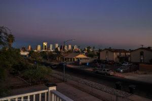 views,downtown,phoenix,historic,districts,central,core