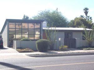Art Deco Art Modern Real Estate