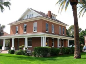 Homes For Sale Downtown Phoenix Historic Districts