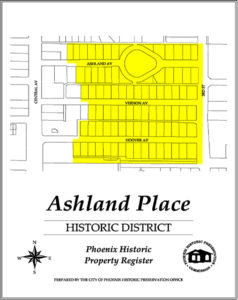 Ashland Place Historic District Real Estate