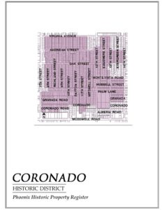 Coronado Historic District Real Estate