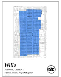 Willo Historic District Phoenix Real Estate