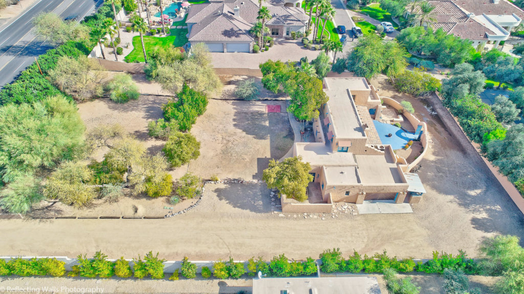 Arcadia AZ Phoenix Neighborhood Real Estate