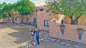 Historic Central Phoenix Home Sellers