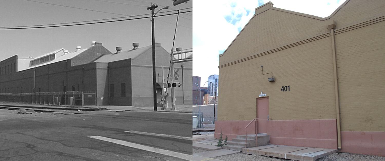 Gas Works Building,downtown,phoenix,warehouse,district,az,buildings,old,historc