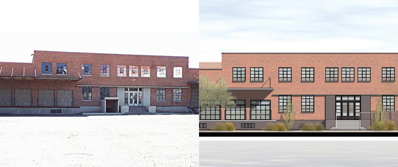 Phoenix,historic,General Sales,warehouse,district,historic,phoenix,az,buildings,property