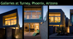 Galleries at Turney Townhomes