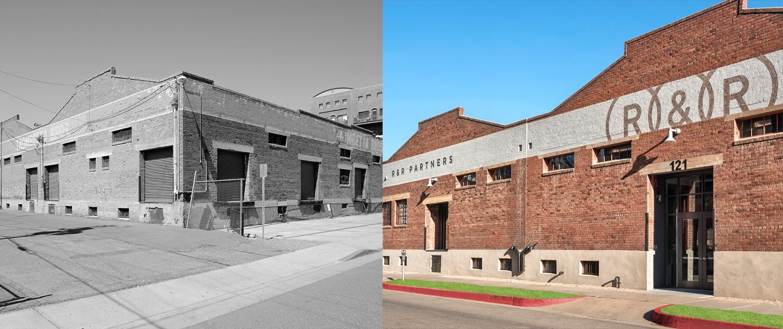 historic,Ont Yut Geong Building,warehouse,district,phoenix,az,buildings,downtown