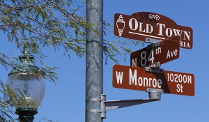 Historic Peoria AZ Homes For Sale
