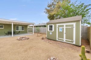 backyard,shed,fireplace,6720,E Granada,Scottsdale,AZ,85257