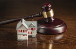 Buying Probate Real Estate