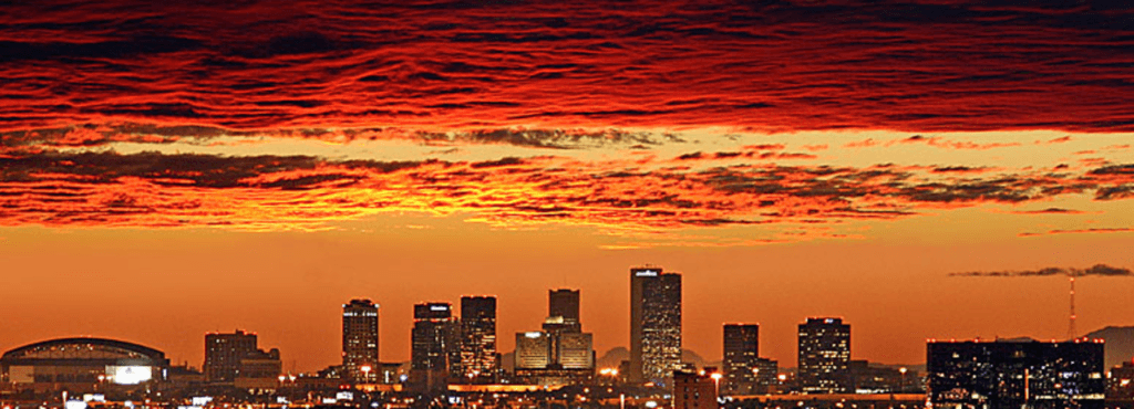 Downtown Phoenix Home buying