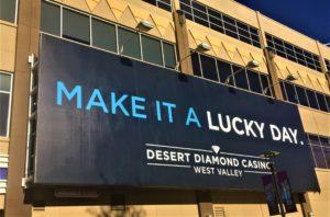 Desert Diamond Casino Glendale AZ