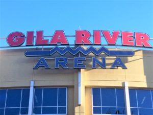 Gila River Arena Glendale Westgate