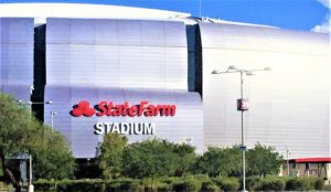 7532 W Cameron Dr Peoria AZ near State Farm Stadium Glendale AZ