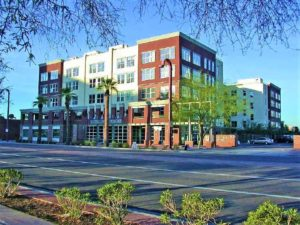 Artisan Lofts Central Downtown Phoenix