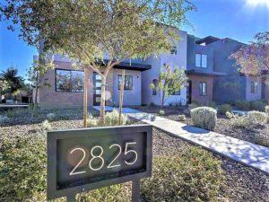 Edgemont 12 Homes Phoenix
