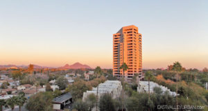 Crystal Point Tower Condos Phoenix