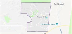 Fountain Hills AZ Homes