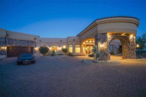 Fountain Hill AZ Real Estate