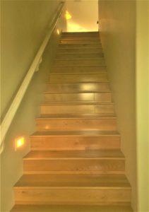 Custom Stairwell 3914 E Constance Way Phoenix Real Estate