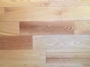 5 Inch Rustic Plank Oak Wood