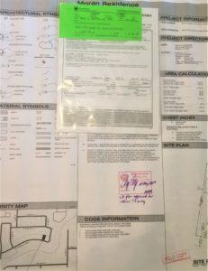 City of Phoenix Room Addition Documents