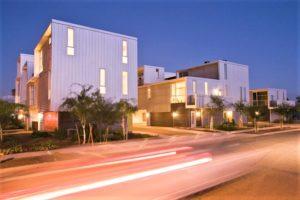 PRD 845, Loft Style, Townhomes, Phoenix