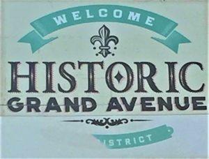 Historic, Grand Avenue, Phoenix,az,roosevelt row,downtown,loft