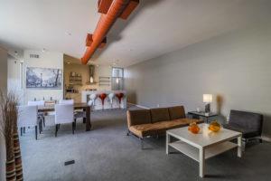 Loft Style,Townhome,PRD845, owntown Phoenix,az,roosevelt